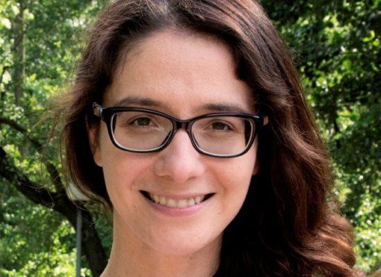 Agnieszka K. Cianciara, Ph.D.