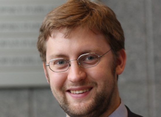 Piotr Andrzejewski, M.A.