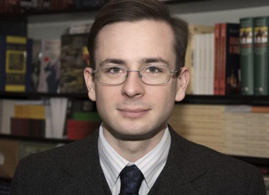 Mateusz Czasak, M.A.