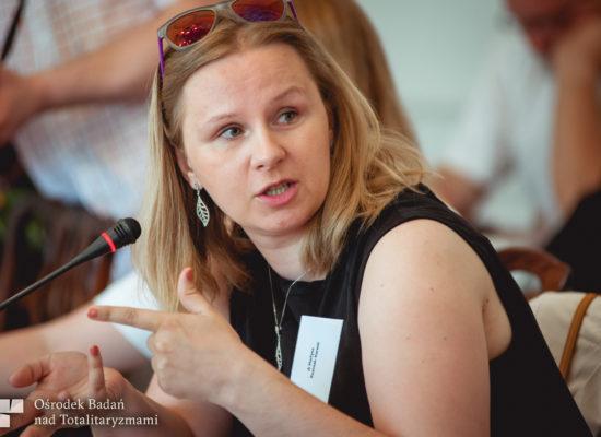 Martyna Rusiniak-Karwat, Ph.D.