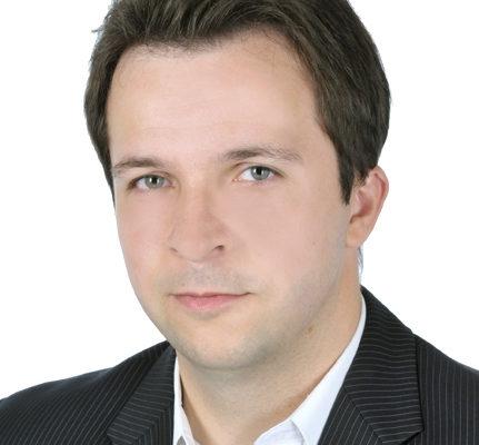 Grzegorz Gałczyński, M.A.