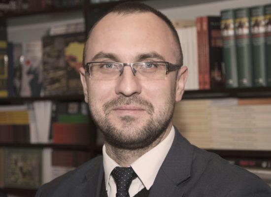 Paweł Olszewski, Ph.D.