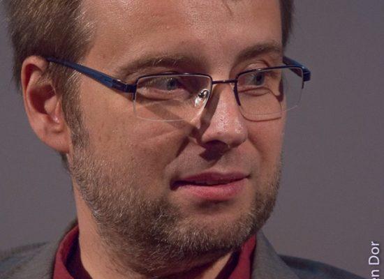 Associate Professor Piotr Osęka