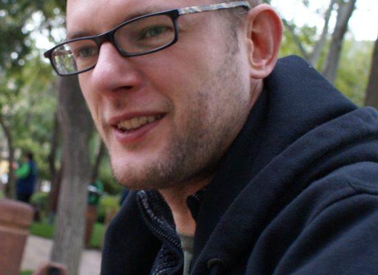Przemysław Adamczewski, Ph.D.