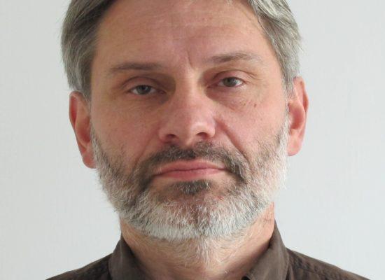 Associate Professor Tomasz Stryjek