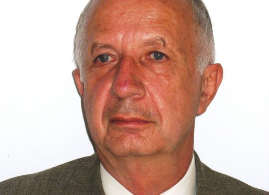 Professor Wojciech Materski