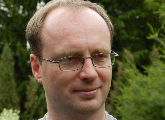 Tomasz Paszewski, Ph.D.