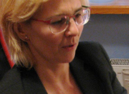 Agnieszka Kloskowska-Dudzińska, Ph.D.