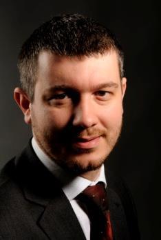 Paweł Ukielski, Ph.D.