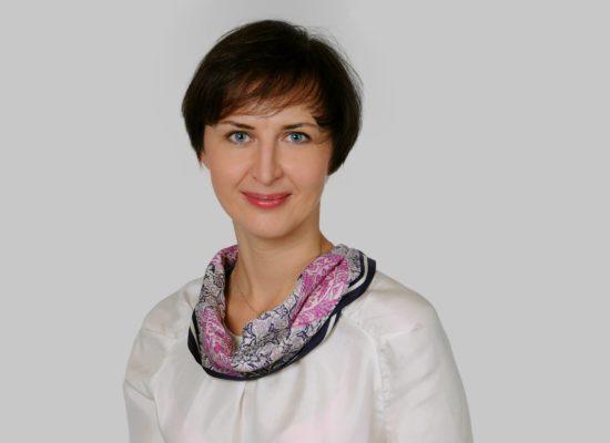 Marta Tomczak, M.A.